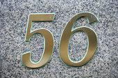 Fifty Six