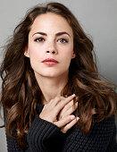 Berenice Bejo, Madame Figaro,