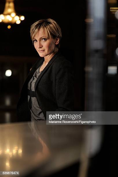 Figaro ID 105902002 Singer/actress Patricia Kaas is photographed for Le Figaro on January 21 2013 in Paris France PUBLISHED IMAGE CREDIT MUST READ...