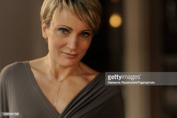 Figaro ID 105902003 Singer/actress Patricia Kaas is photographed for Le Figaro on January 21 2013 in Paris France CREDIT MUST READ Marianne...