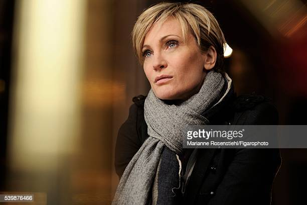 Figaro ID 105902004 Singer/actress Patricia Kaas is photographed for Le Figaro on January 21 2013 in Paris France PUBLISHED IMAGE CREDIT MUST READ...