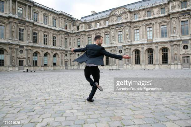 Benjamin millepied photos et images de collection getty images - Madame casse pied ...