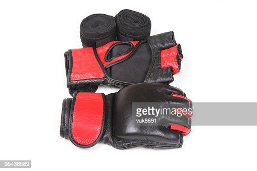 Fighter's gear