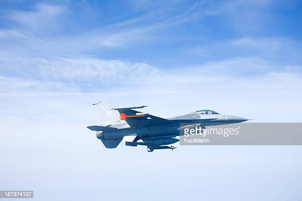 General Dynamics F-16 Falcon