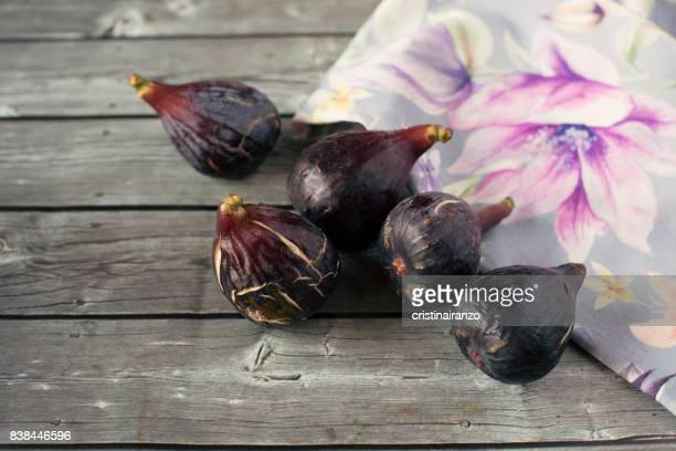 Figs on the table