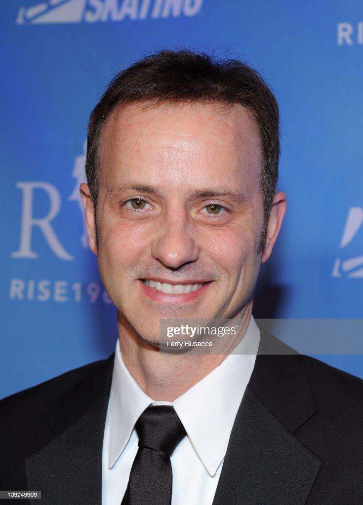 """RISE"" New York Premiere"
