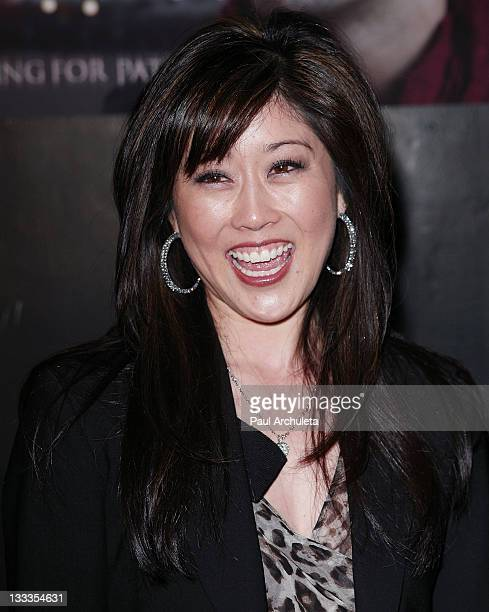 Kristi Yamaguchi Stock Photos And Pictures Getty Images