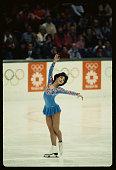 Figure Skater Tiffany Chin
