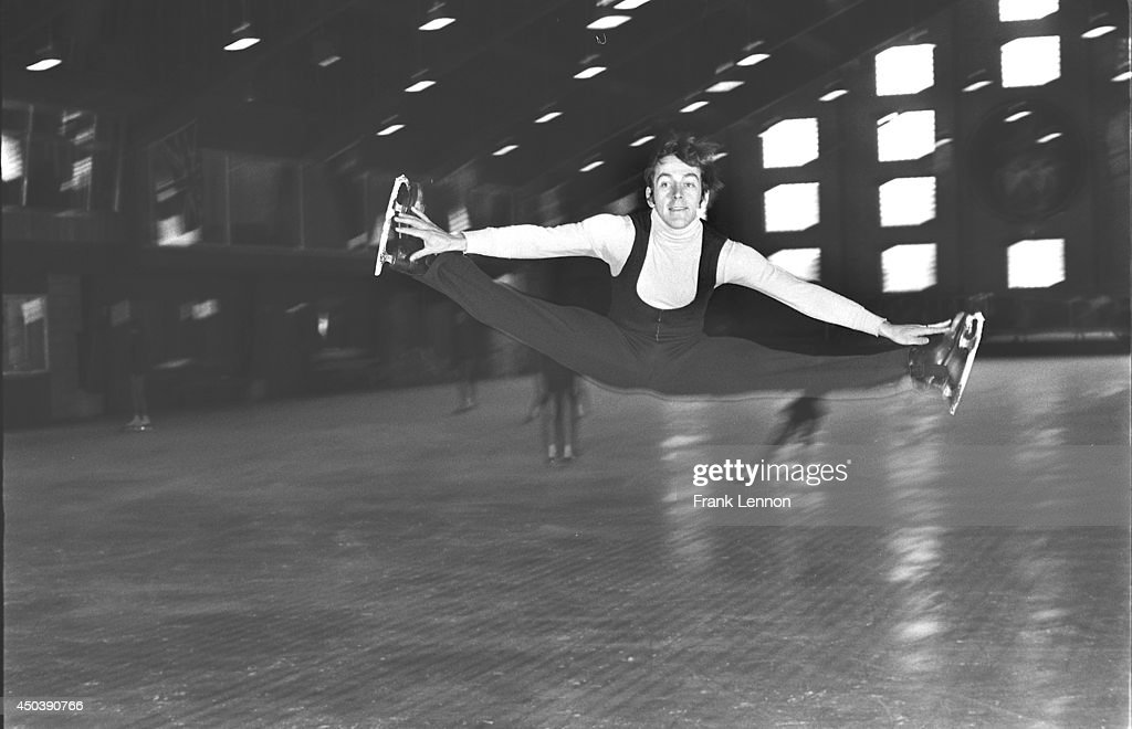 Figure skater <a gi-track='captionPersonalityLinkClicked' href=/galleries/search?phrase=Toller+Cranston&family=editorial&specificpeople=2621539 ng-click='$event.stopPropagation()'>Toller Cranston</a>. Photo taken by Frank Lennon/Toronto Star Jan. 15, 1971.