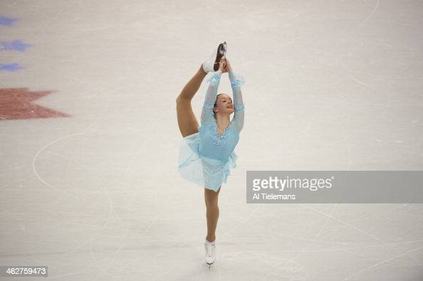 how tall is mariah bell