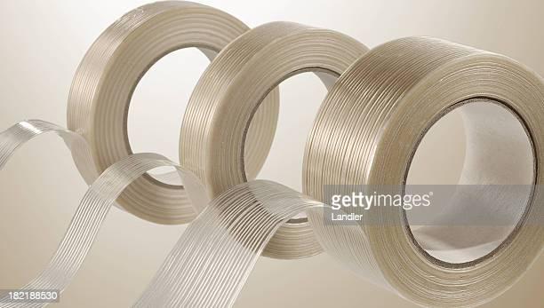 Filamentbandrollen
