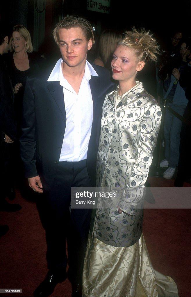 Leonardo DiCaprio File Photos | Getty Images