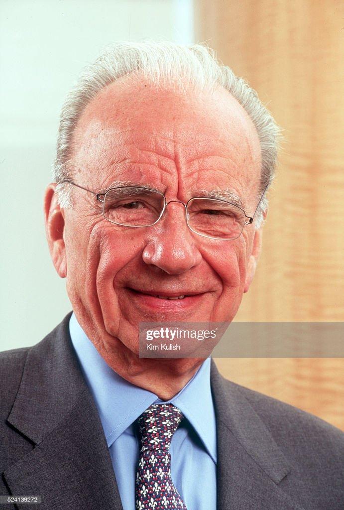rupert murdoch Australian-american media mogul and the chairman and ceo of news  corporation,keith rupert murdoch has an estimated net worth of $15 billion in  january.