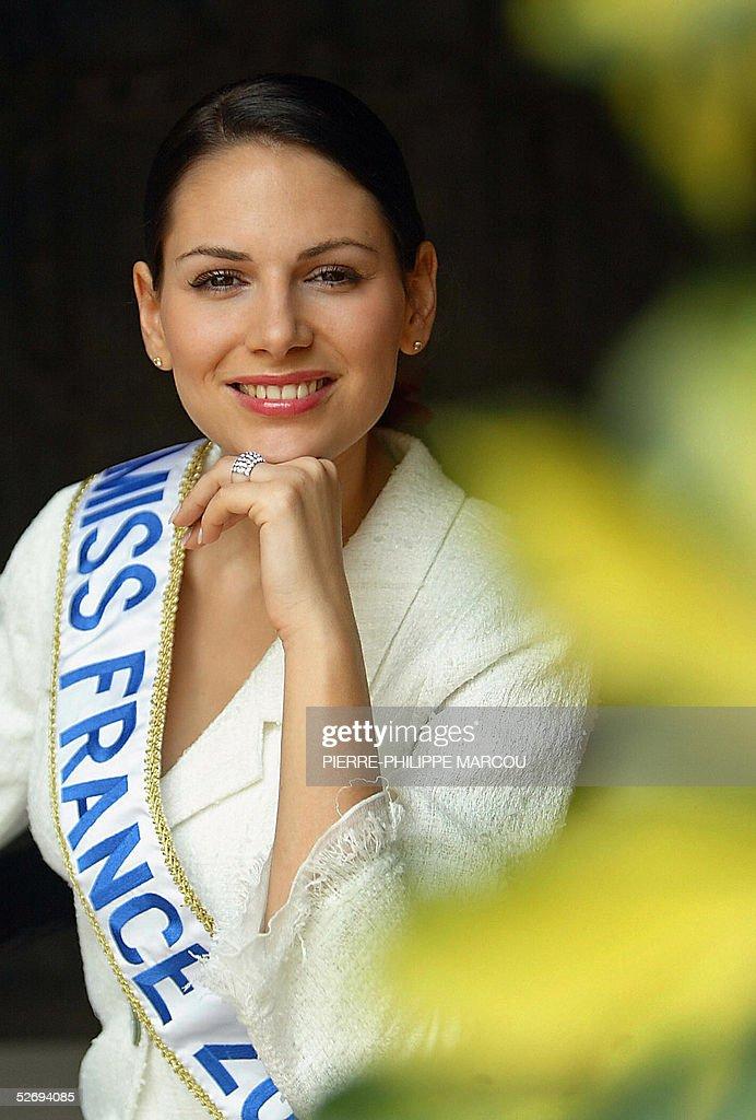 Lætitia Bléger, Miss France 2004 - Blog de Miss-France1920