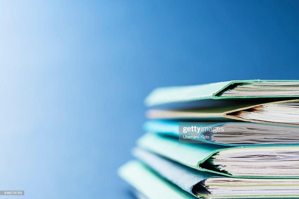 Files.