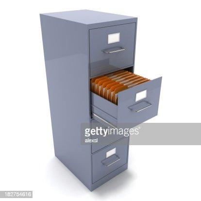 meuble classeur photos et images de collection getty images. Black Bedroom Furniture Sets. Home Design Ideas