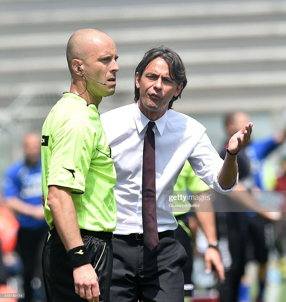 Filippo Inzaghi s – of Filippo Inzaghi
