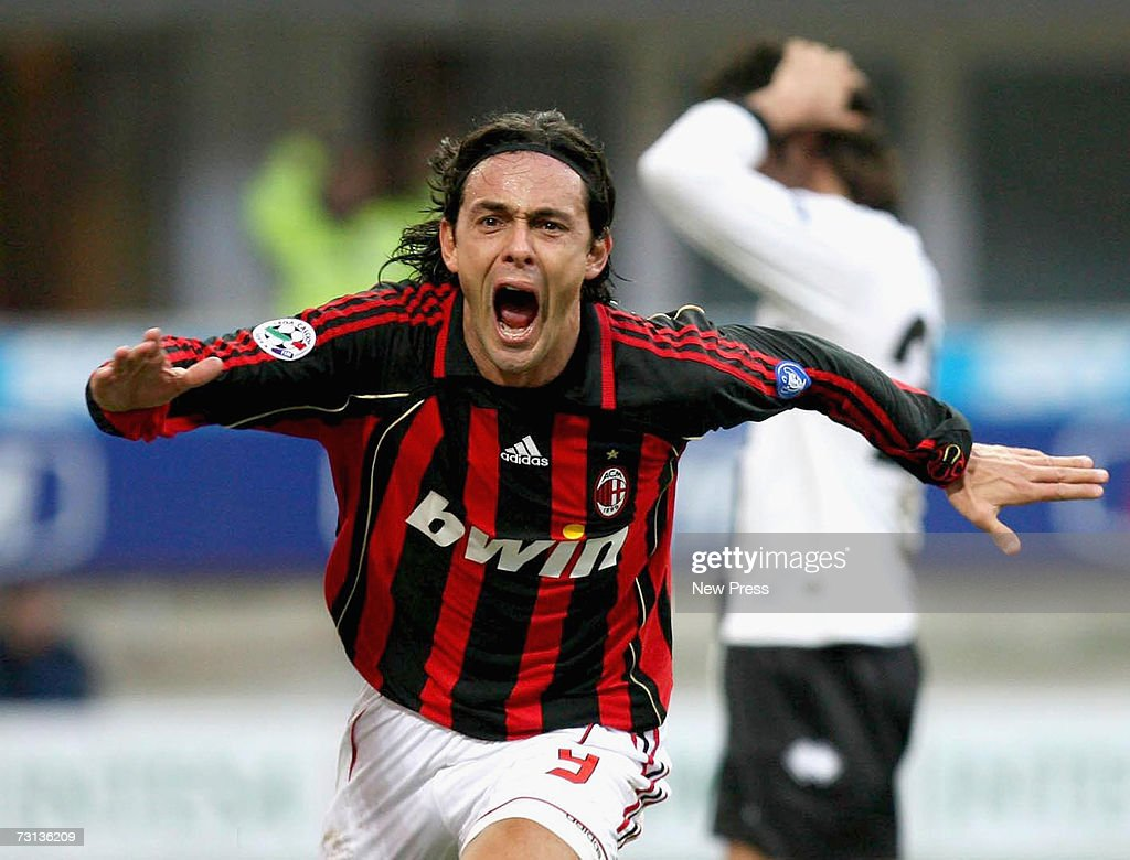 AC Milan v Parma s and