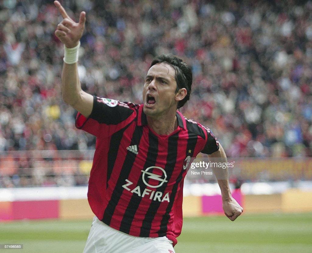 AC Milan v Livorno s and