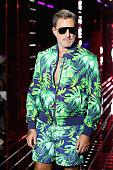 Billionaire - Runway - Milan Men's Fashion Week...