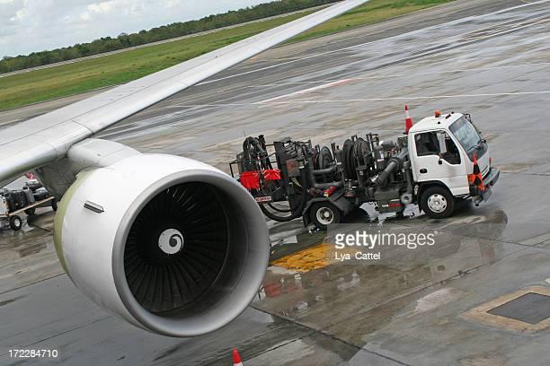 Rembourrage avion # 2