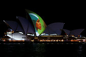 Cathy Freeman's Sydney Olympic Gold Medal Projected...