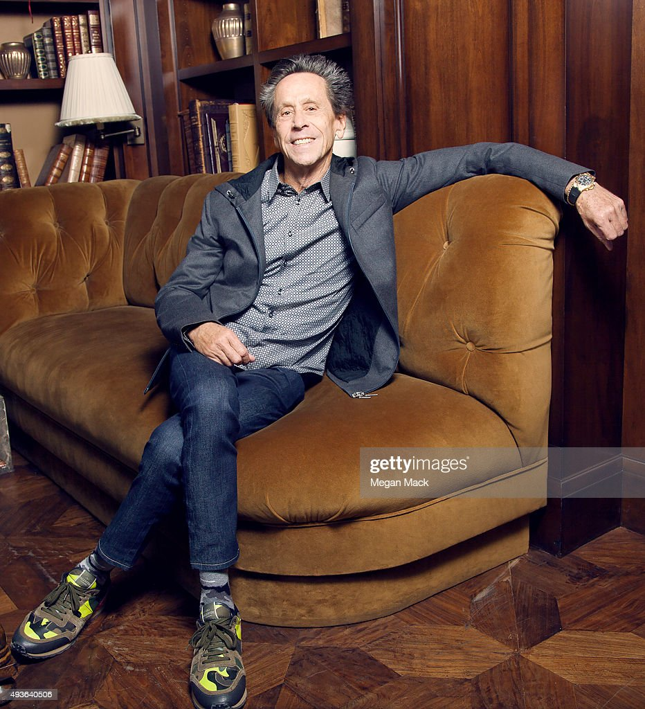2015 TheGrill Portraits, The Wrap, October 7, 2015