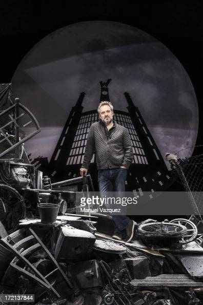 Film and theatre director Sam Mendes is photographed for the Guardian on April 9 2013 in London England