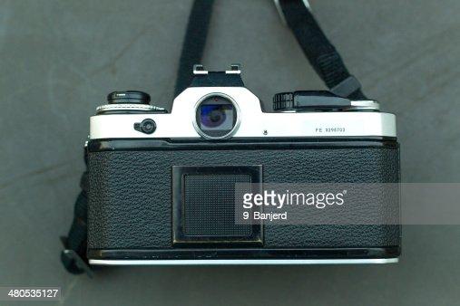 Film camera : Stockfoto