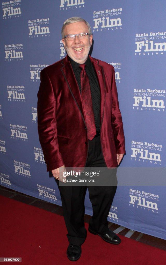 The 32nd Santa Barbara International Film Festival - Maltin Modern Master: Denzel Washington