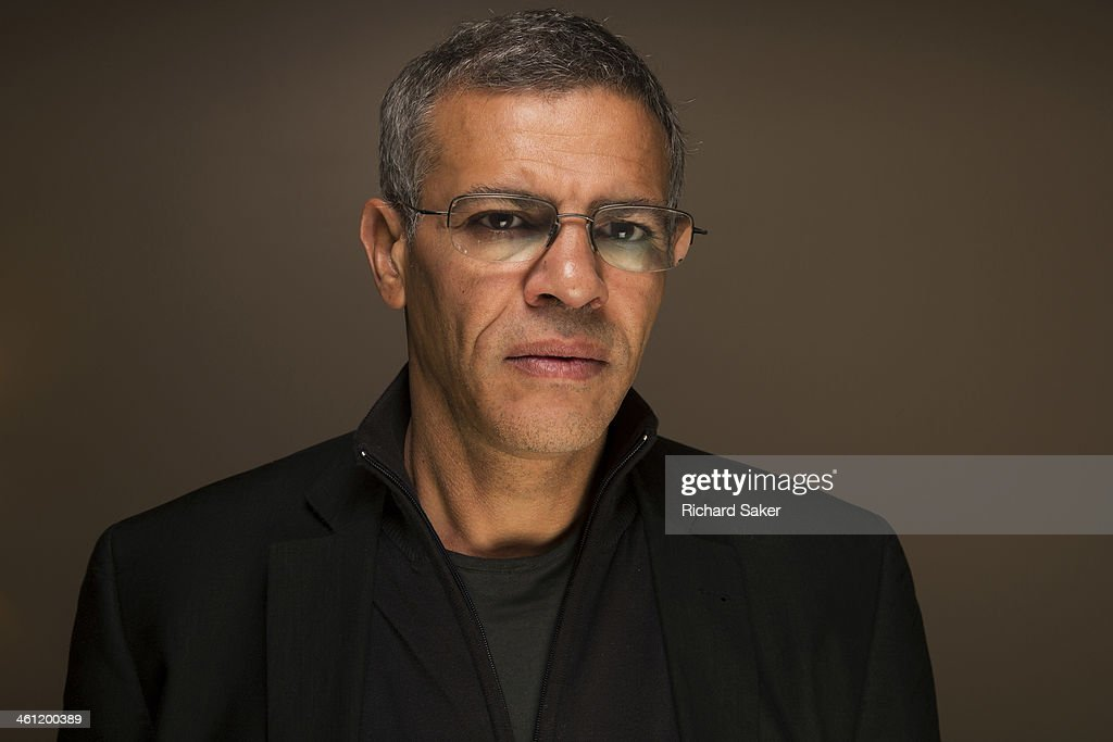 Film director <a gi-track='captionPersonalityLinkClicked' href=/galleries/search?phrase=Abdellatif+Kechiche&family=editorial&specificpeople=2549398 ng-click='$event.stopPropagation()'>Abdellatif Kechiche</a> is photographed for the Observer on October 15, 2013 in London, England.