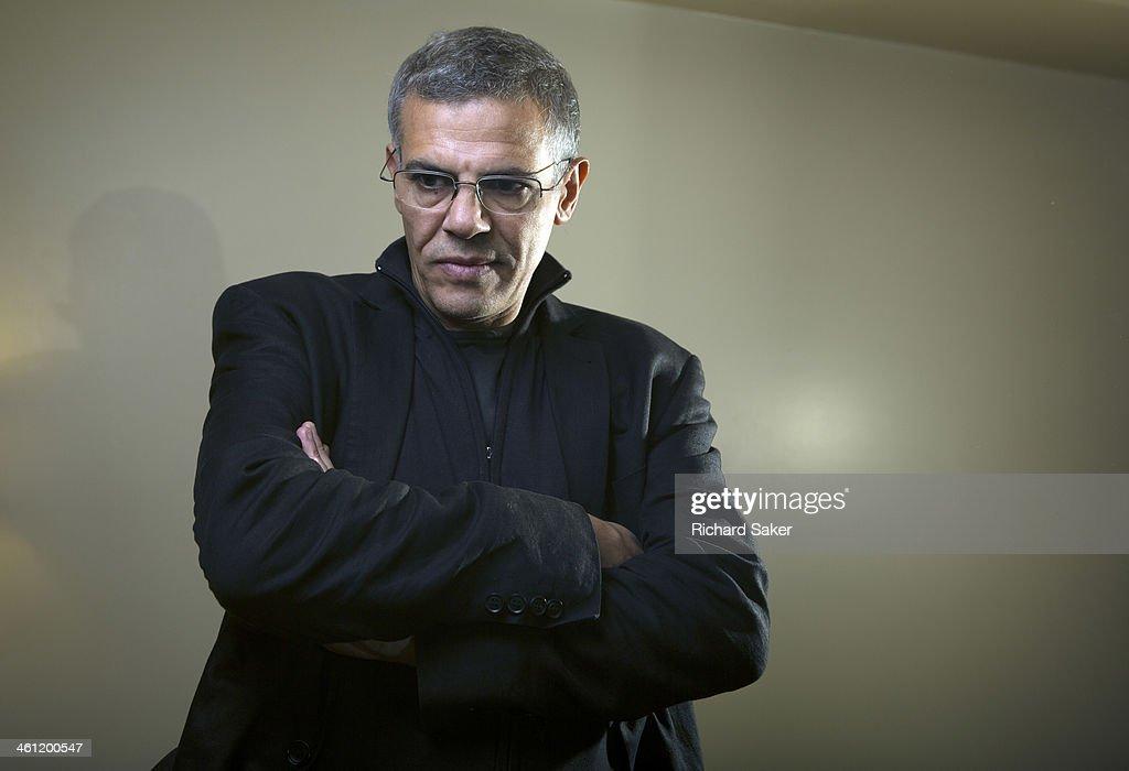 Abdellatif Kechiche, Observer UK, October 27, 2013