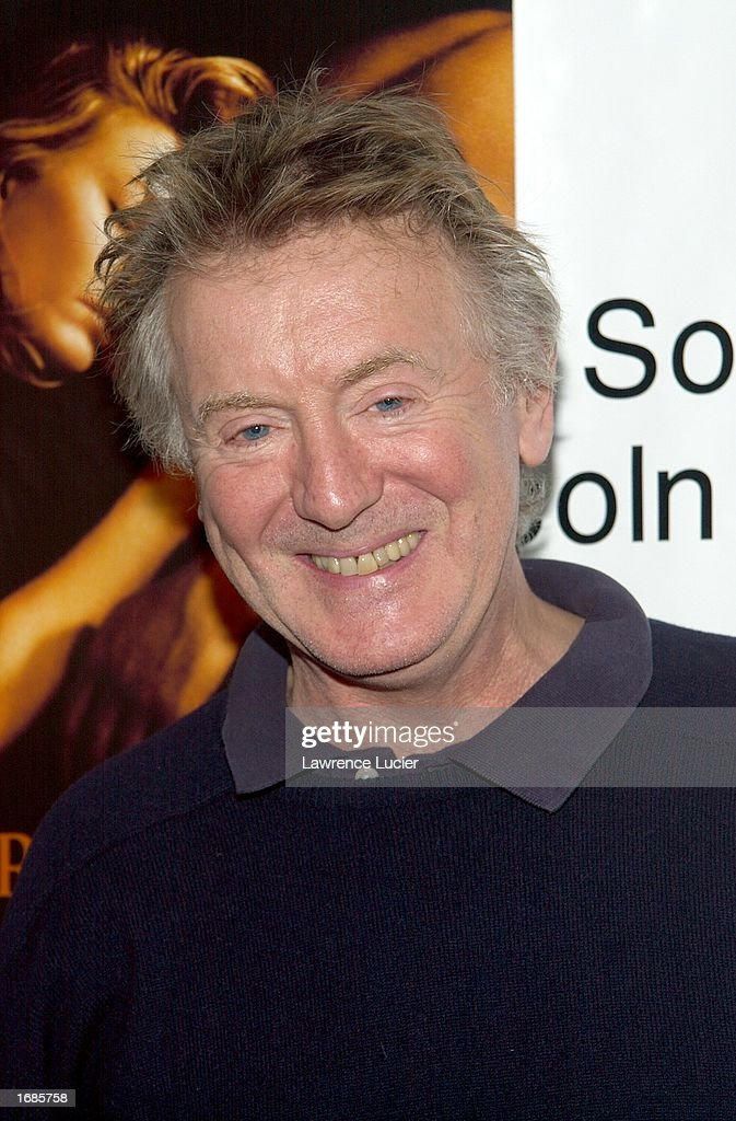 Film director Adrian Lyne attends 'Always A Natural: An Evening with Diane Lane' on December 12, 2002 at Walter Reade Theater in New York City.