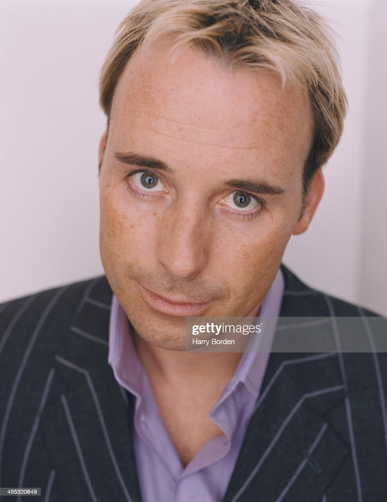 David Furnish, ES magazine UK, 2001