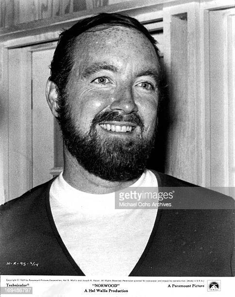 Film director and producer Jack Haley Jr poses for a portrait in circa 1971