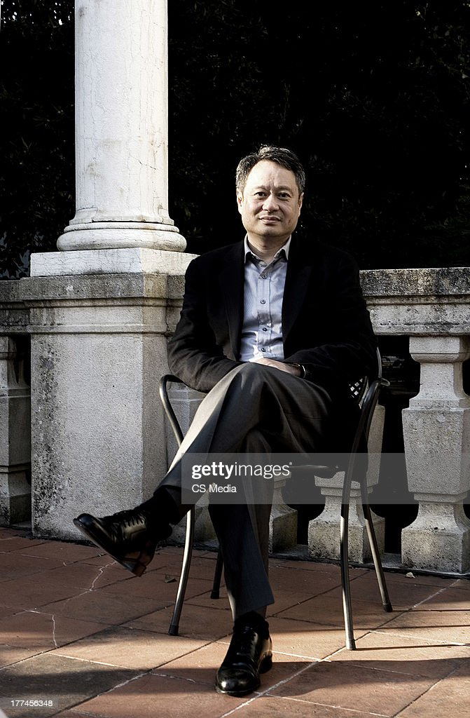 Film director <a gi-track='captionPersonalityLinkClicked' href=/galleries/search?phrase=Ang+Lee&family=editorial&specificpeople=215104 ng-click='$event.stopPropagation()'>Ang Lee</a> is photographed on August 30, 2007 in Venice, Italy.