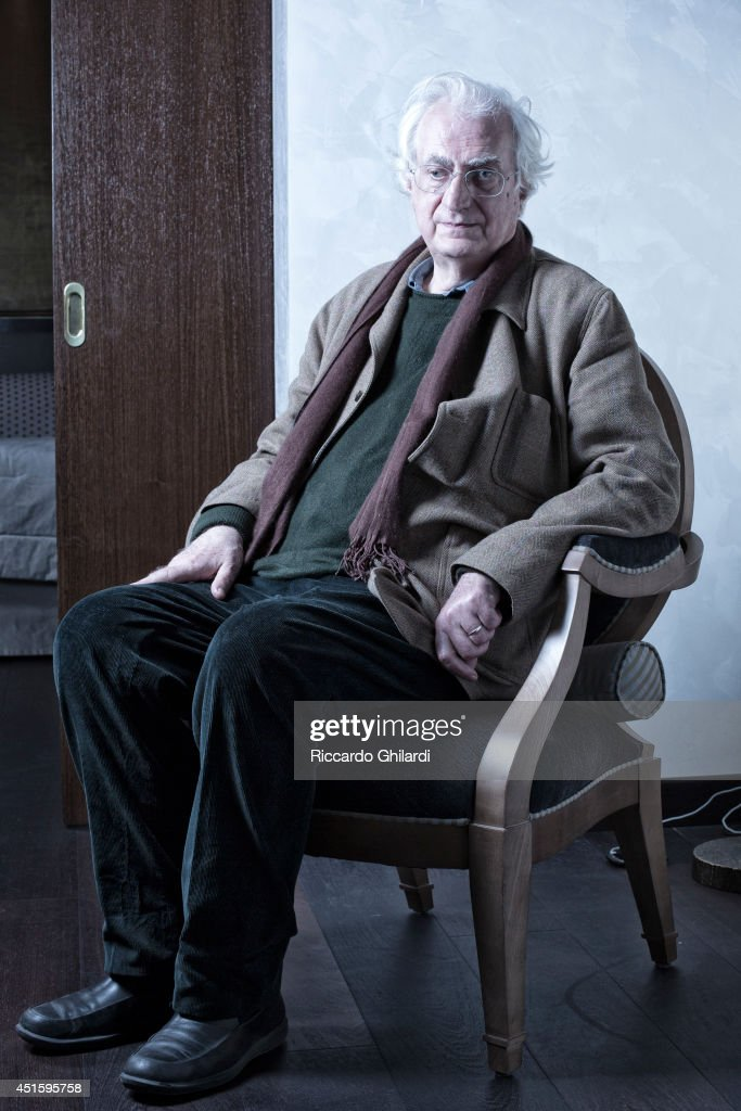 Bertrand Tavernier, Self assignment, April 2, 2014