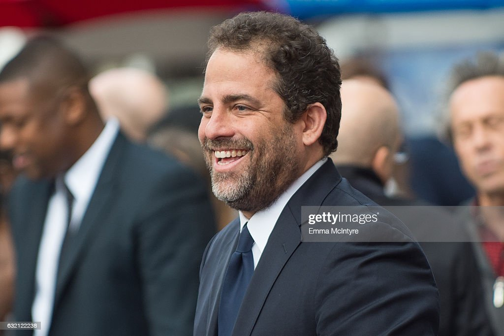 Film Director Brett Ratner attends the ceremony honoring him with a star on the Hollywood Walk of Fame on January 19, 2017 in Hollywood, California.