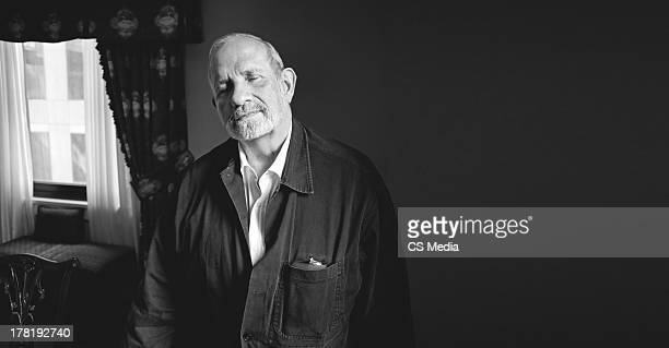 Film director Brian De Palma is photographed on September 13 2012 in Toronto Ontario