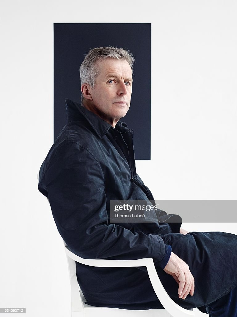 Film director <a gi-track='captionPersonalityLinkClicked' href=/galleries/search?phrase=Bruno+Dumont&family=editorial&specificpeople=607004 ng-click='$event.stopPropagation()'>Bruno Dumont</a> is photographed on April 23, 2016 in Paris, France.