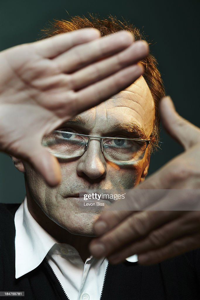 Film director <a gi-track='captionPersonalityLinkClicked' href=/galleries/search?phrase=Danny+Boyle&family=editorial&specificpeople=1678742 ng-click='$event.stopPropagation()'>Danny Boyle</a> is photographed for Shortlist on February 25, 2013 in London, England.