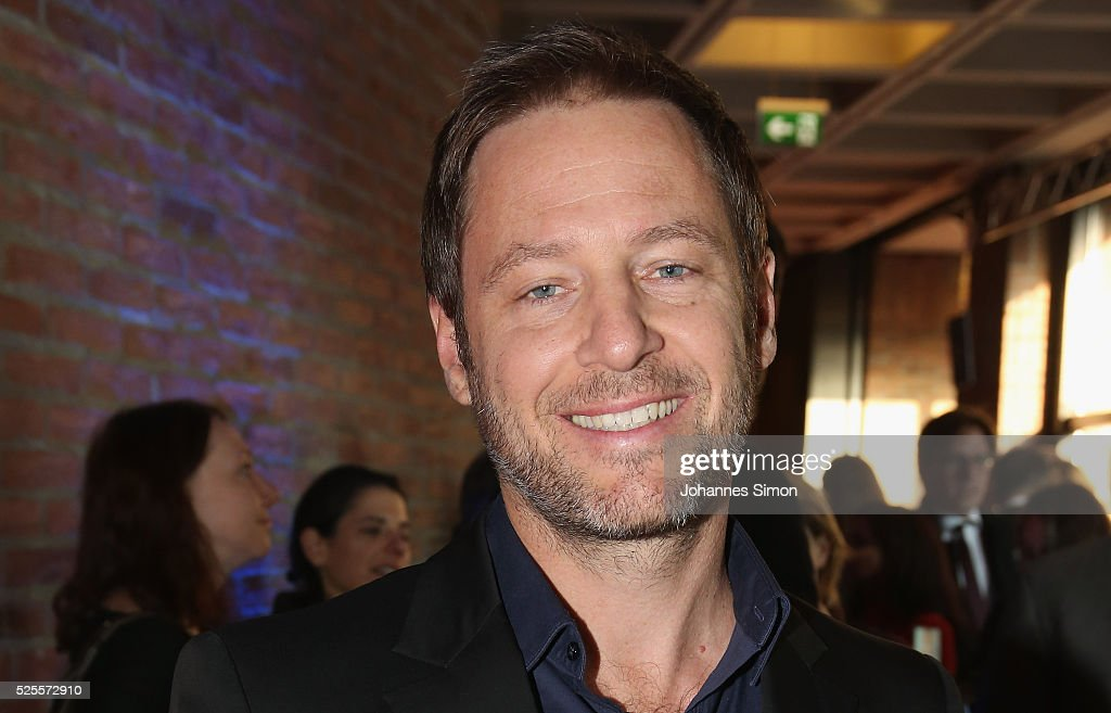 Film director <a gi-track='captionPersonalityLinkClicked' href=/galleries/search?phrase=Florian+Gallenberger&family=editorial&specificpeople=2159581 ng-click='$event.stopPropagation()'>Florian Gallenberger</a> attends the FilmFernsehFonds Bayern celebrations at Gasteig Carl-Orff-Saal on April 28, 2016 in Munich, Germany.