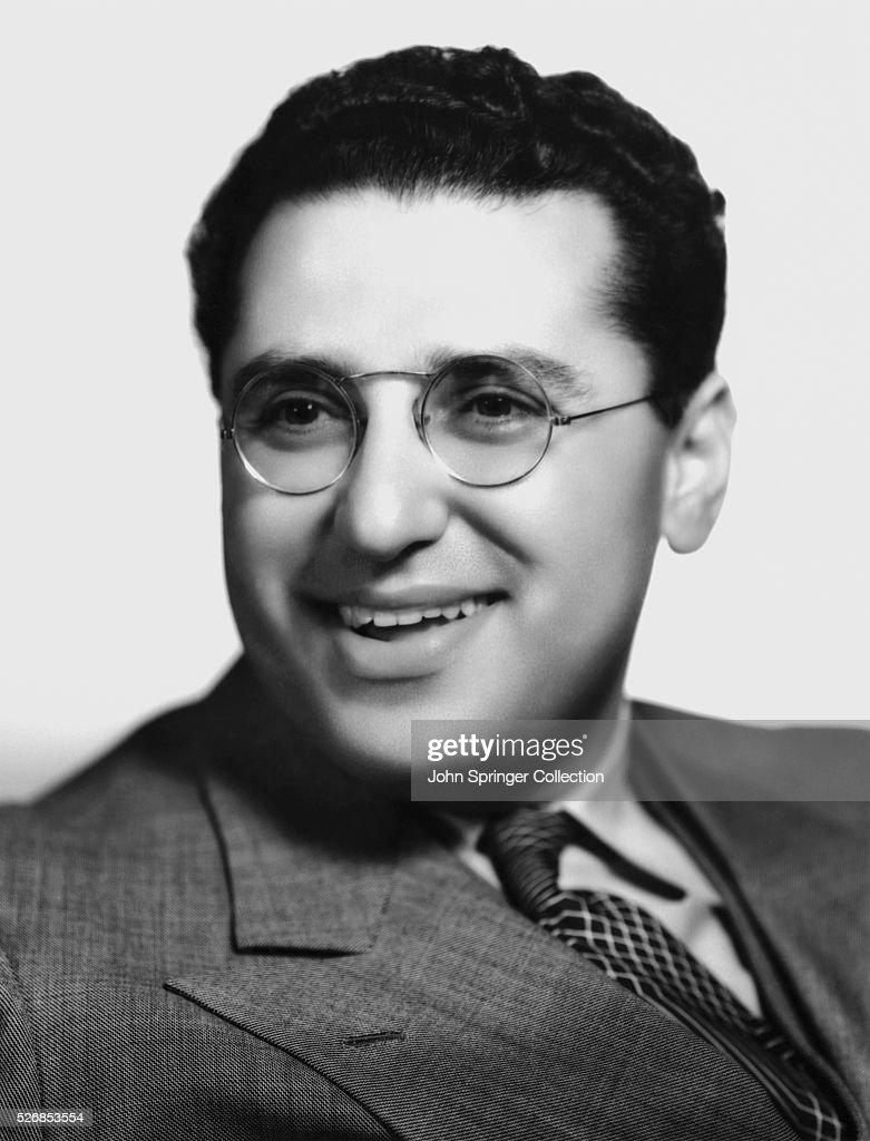 Film Director George Cukor