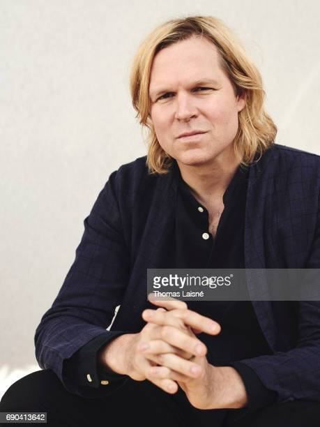 Film director Geremy Jasper is photographed on May 25 2017 in Cannes France