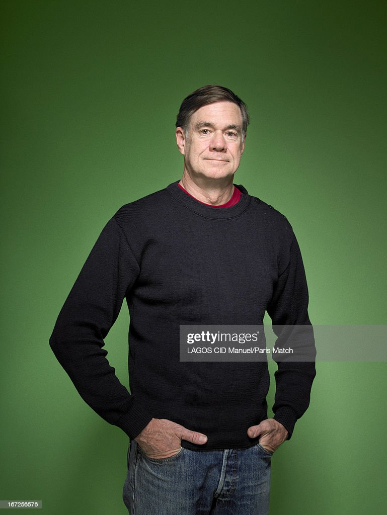 Gus Van Sant, Paris Match, Issue 3335