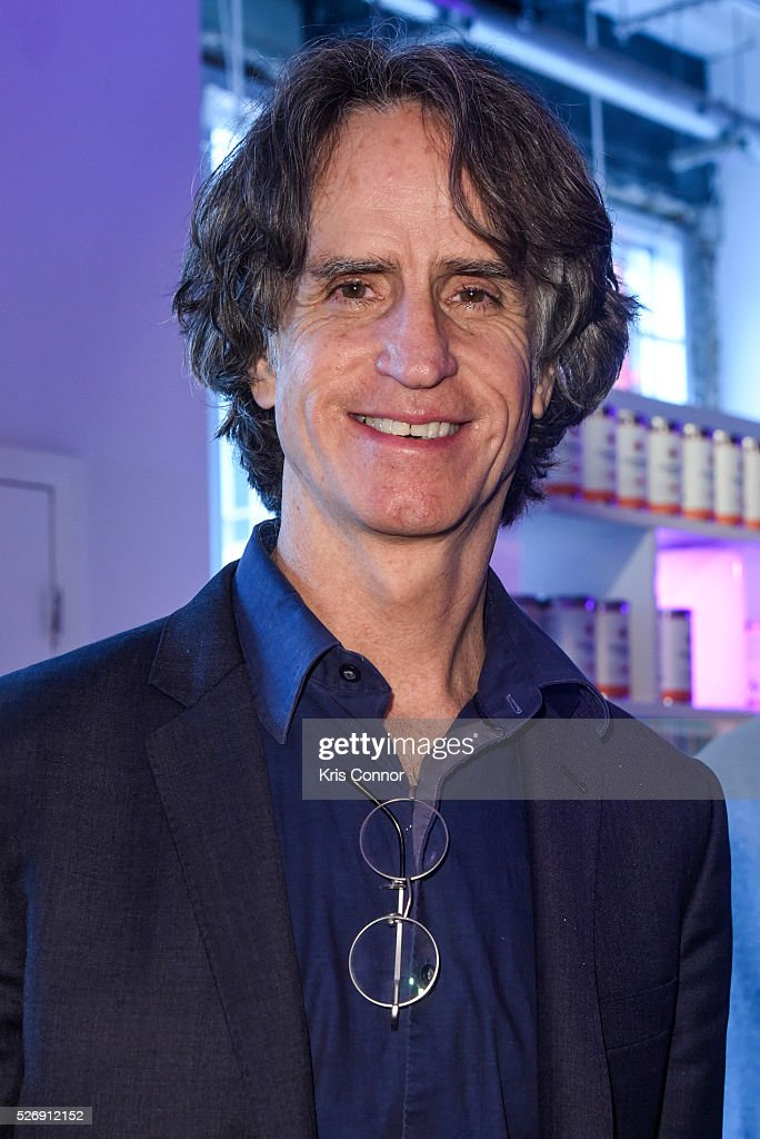 Film director <a gi-track='captionPersonalityLinkClicked' href=/galleries/search?phrase=Jay+Roach&family=editorial&specificpeople=2576157 ng-click='$event.stopPropagation()'>Jay Roach</a> poses for a photo during the 2016 CNN Correspondents' Brunch at the Longview gallery in Washington, DC on May 1, 2016.