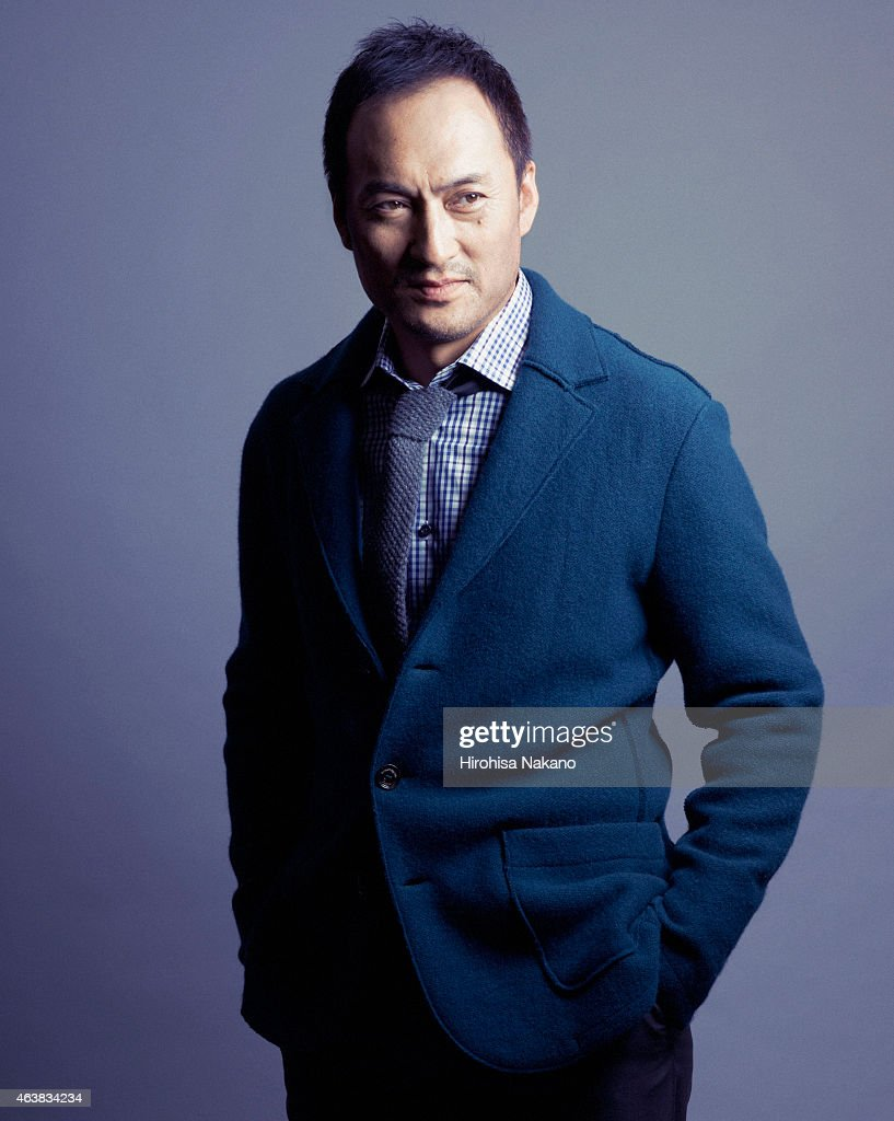 Film director <a gi-track='captionPersonalityLinkClicked' href=/galleries/search?phrase=Ken+Watanabe&family=editorial&specificpeople=214016 ng-click='$event.stopPropagation()'>Ken Watanabe</a> is photographed on October 29, 2010 in Tokyo, Japan.