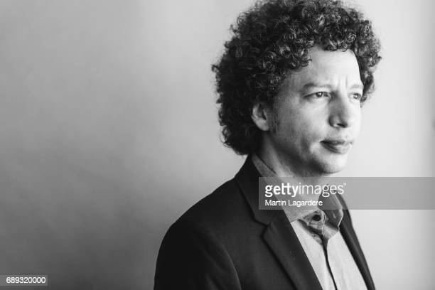 Film director Michel Franco is photographed for Self Assignment on May 20 2017 in Cannes France