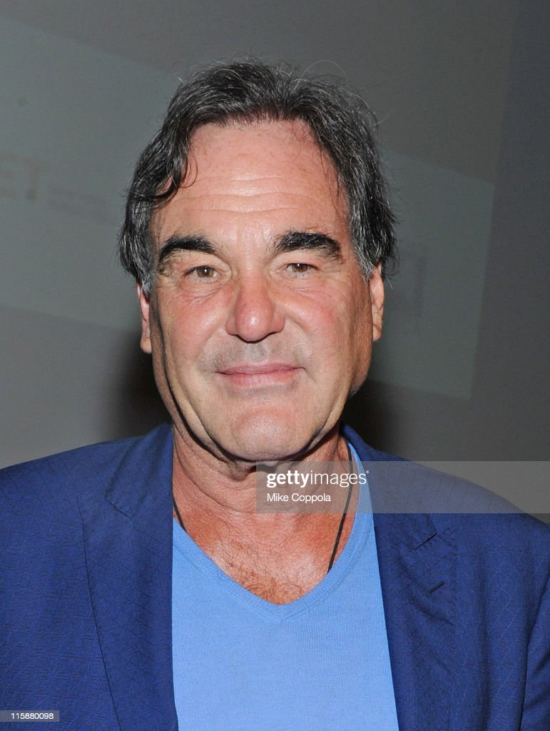 """Film Society Of Lincoln Center Launch: """"Alexander Revisited"""" Screening With Oliver Stone"""