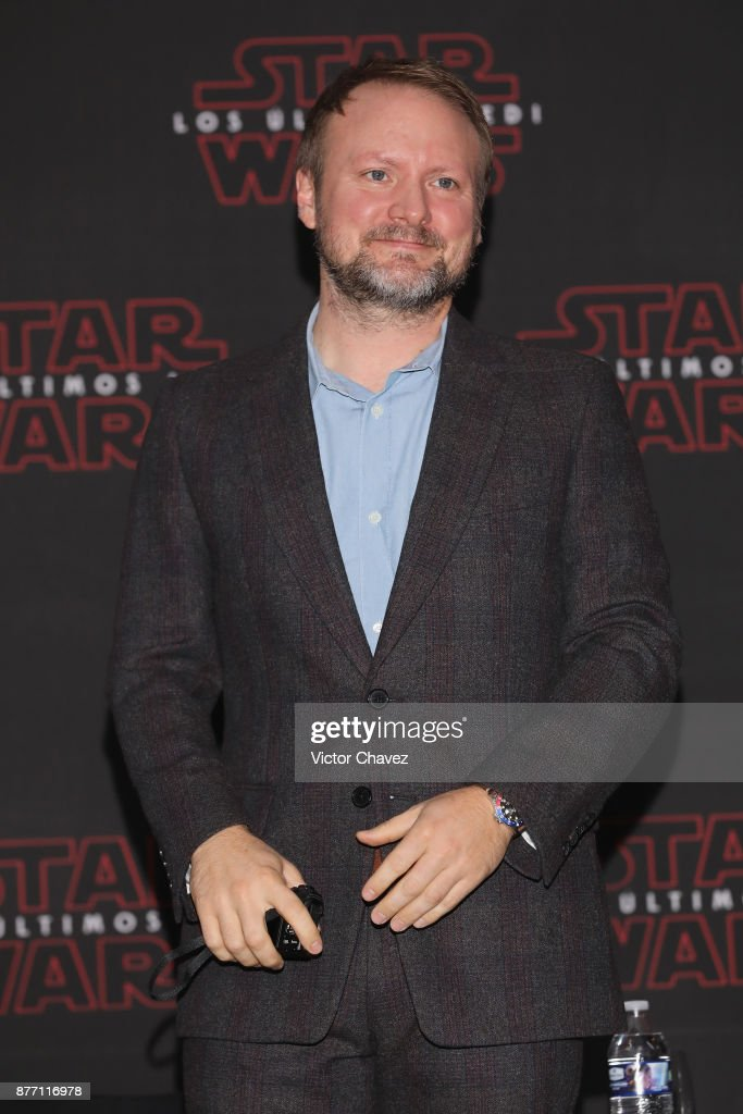 """Star Wars: The Last Jedi"" Press Conference"